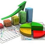 grafik ekonomi