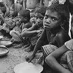 Status Dunia Saat Ini Dalam Kelaparan